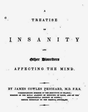 a crime of insanity The insanity defense pertains to the defendant's mental state when he or she commits the crime if the insanity defense is  guilty by reason of insanity.