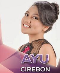Ayu Cirebon Da2 Finalis 15 besar tampil 3-4 April 2015