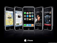 iphone, apple, cellphone, mobile phone