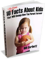 bill corbett cooperative kids love limits lessons parenting expert help