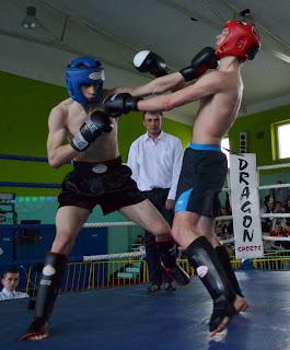 kickboxing i boks zielona góra, sporty walki Zielona Góra