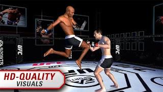 UFC HD 1