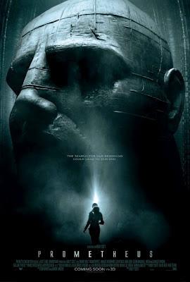 descargar Prometheus (2012), Prometheus (2012) español