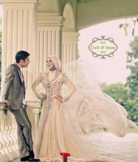 Dude Harlino & Alyssa Soebandono's Pre Wedding | One