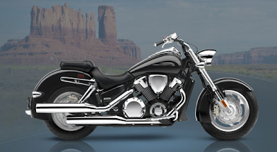2012 Honda VTX1800N Spectacular Engine and Design   motorboxer