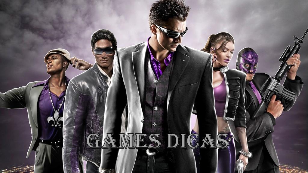 Games Dicas