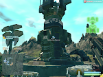PlanetSide 2 - Vehicle Resupply Tower