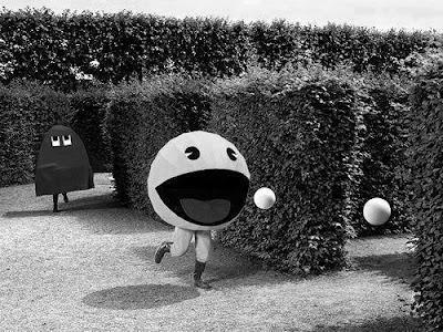 Entrevista com Pac-Man: Coisas que você provavelmente não sabia sobre Pac-Man