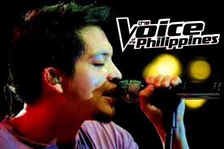 Bamboo Mañalac Judge-Coach of 'The Voice Philippines'