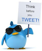 Tweet bird for Tweeter