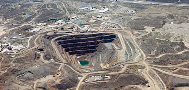Southwest oregon mining facts miners exaggerate rogues rare large quantities of rare earth elements have been removed from the mountain pass mine sciox Image collections