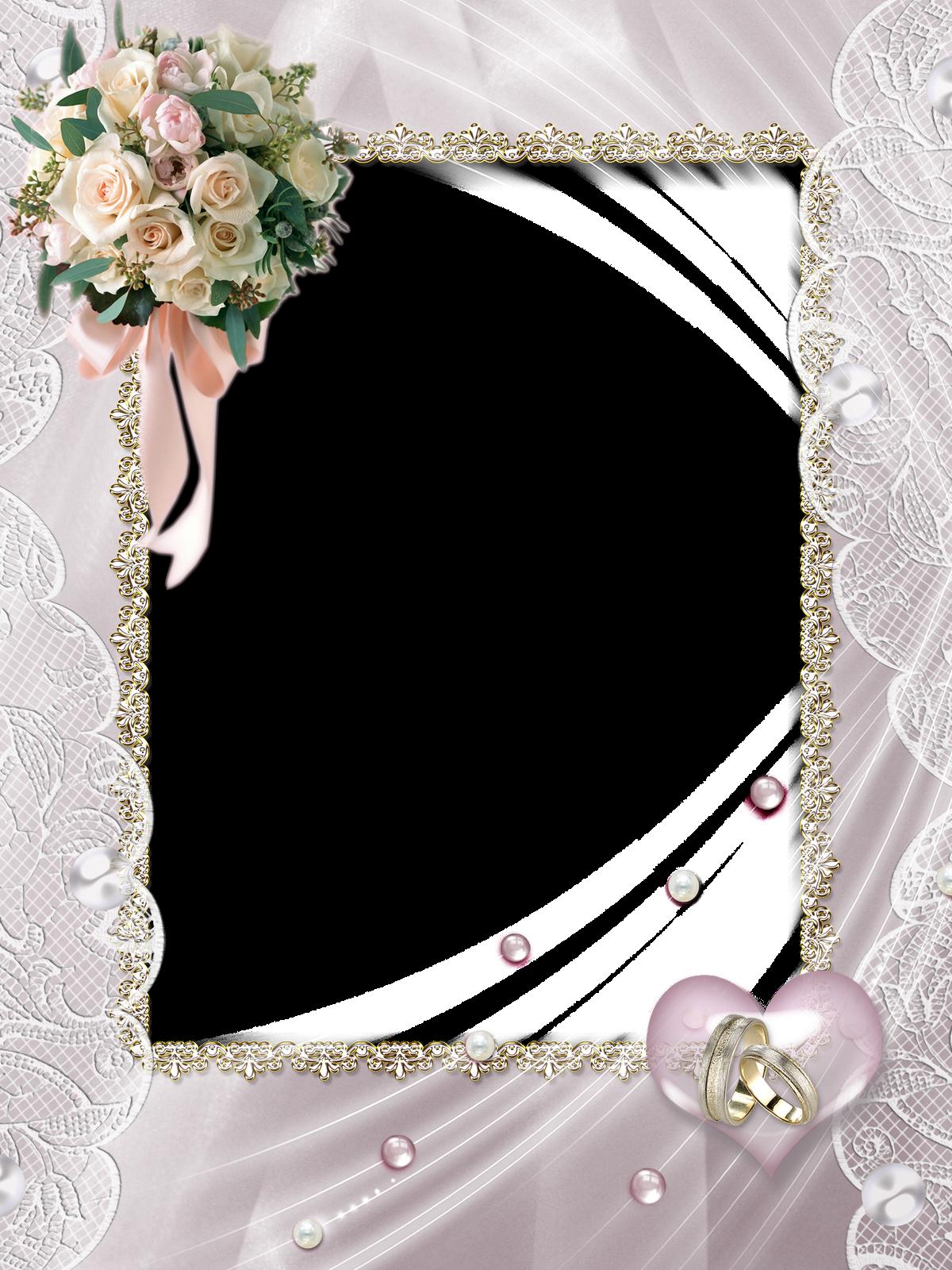 Marcos para adornar fotograf as de matrimonio consejos - Marcos de plata para bodas ...