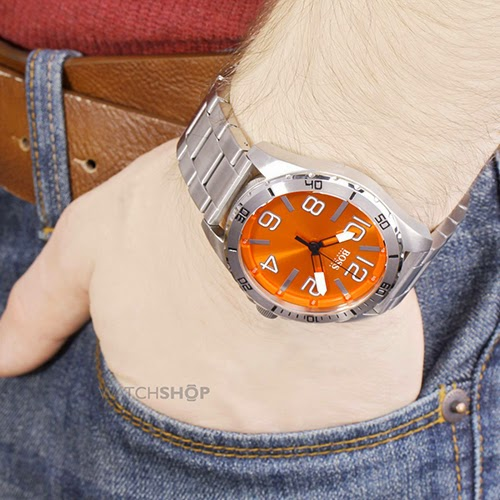 venta reloj hugo boss madbid