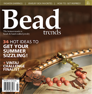 July 2012 Bead Trends