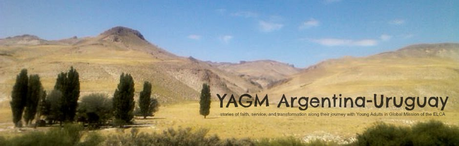 YAGM Argentina-Uruguay