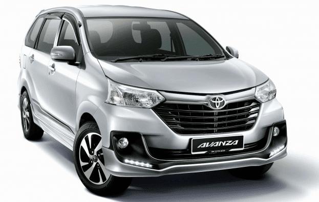Toyota Avanza Lebih Laku Dan Diminati Ketimbang Xenia