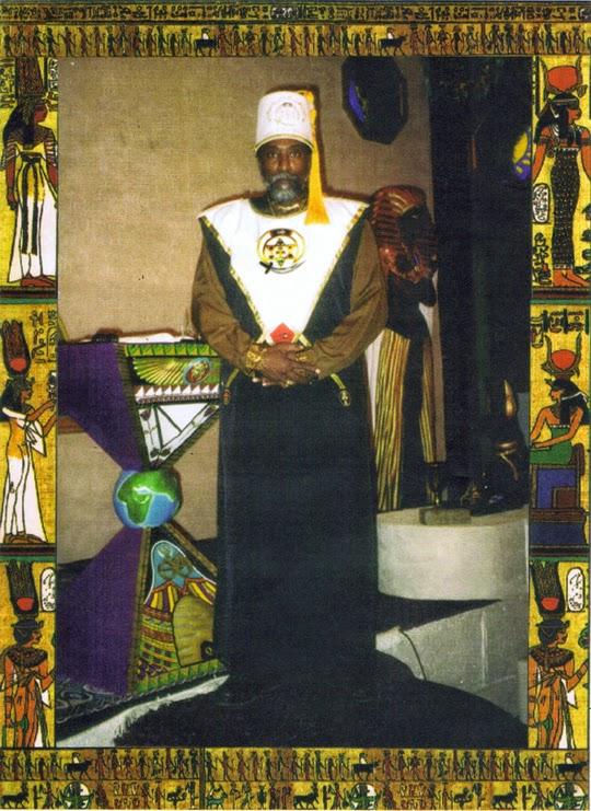 Dr. York Dwight York Malachi York Malachi Zodok The Lamb His Inner Feelings Expressed Musically