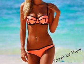 Bikinis 2D