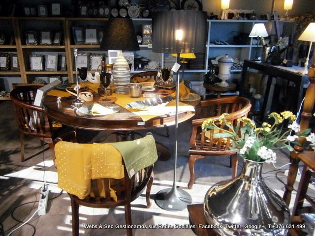 Centre manacor andorra interiorisme decoraci - Muebles en manacor ...