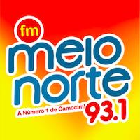FM MEIO NORTE CAMOCIM 93,1