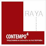 Raya's catalog presentation