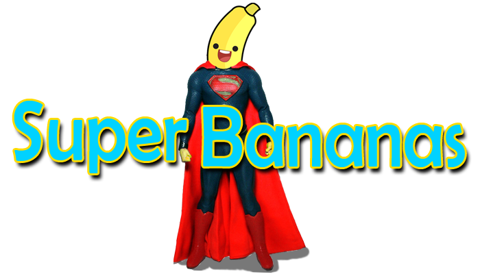 Super Bananas