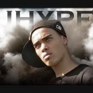 J-Hype - Fallen Angel