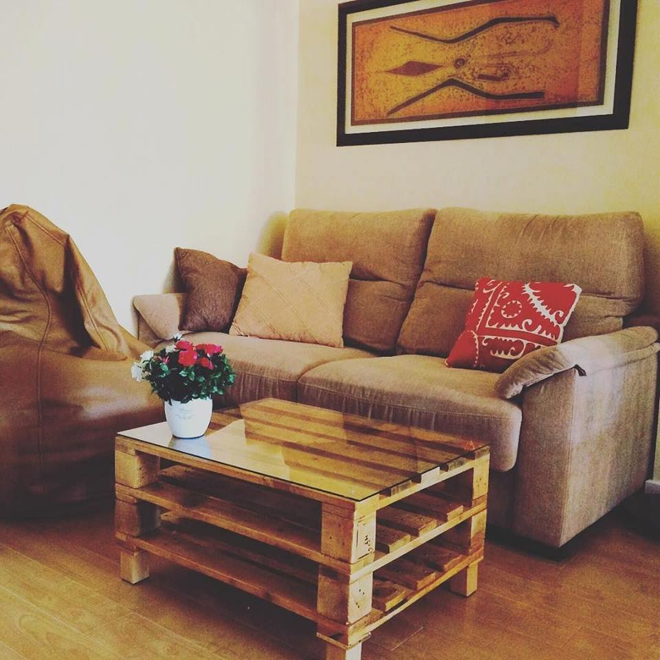 20 diy pallet coffee table ideas do it yourself ideas Table making ideas
