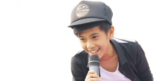Iqbaal Dhiafakhri Ramadhan (coboy junior) ~ Tabloid Andre - tabloid ...