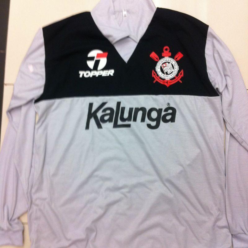 Image result for goleiro ronaldo kalunga 1988