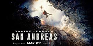 ดูหนัง San Andreas - มหาวินาศแผ่นดินแยก