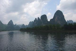 Sungai Li (China)