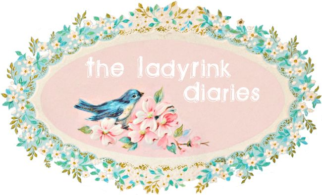The LadyRink Diaries