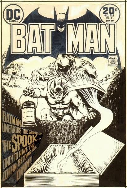 Cover Gallery: Batman