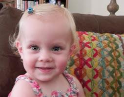 Hazel - 14 Months