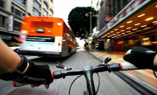 Los Angeles Bicycle Lane | los angeles accident attorney