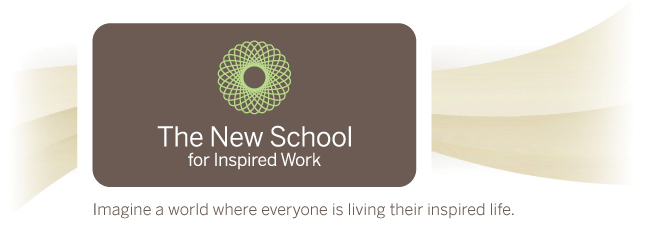 The New School for Inspired Work Blog