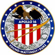 Apolo XVI