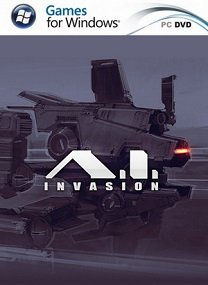 A.I. Invasion-RELOADED