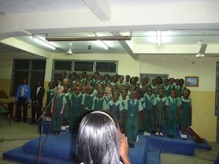 Boys School Program
