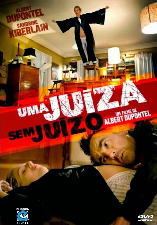 Uma Juíza Sem Juízo – Dublado (2013)