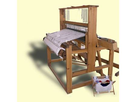 Telar manual-Hand Loom