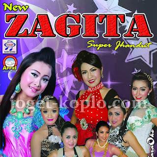 New Zagita Album Ilalang 2014