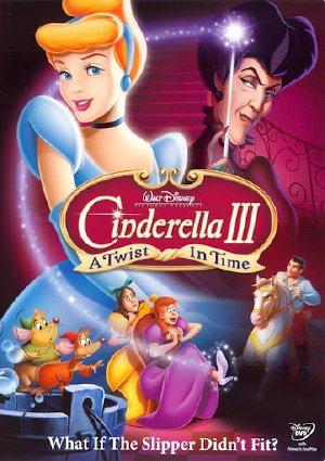 Cô Bé Lọ Lem 3 - Cinderella 3: A Twist in Time - 2007
