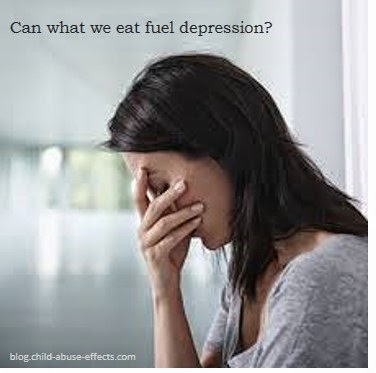 Can What We Eat Fuel Depression?
