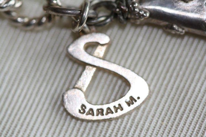LADI CHIC Sarah M Jewelry Designs