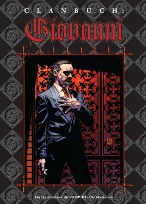 Clanbuch: Giovanni*
