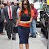 Street Style: Victoria Beckham