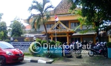 Info Badan Kepegawaian Daerah (BKD) Kabupaten Pati