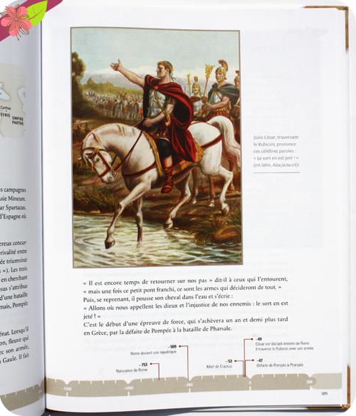 L'histoire de l'Antiquité - La librairie des Écoles